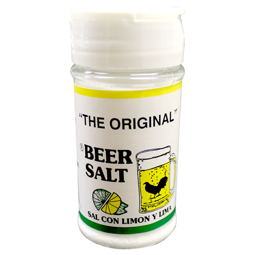 The Original Beer Salt Cruz Spices